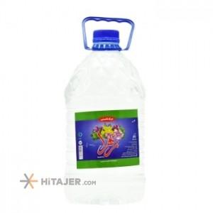 Zahra chicory distillate 4 liter