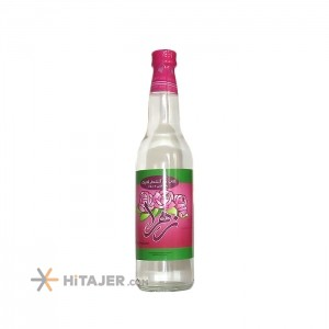Zahra concentrated rosewater 450 cc
