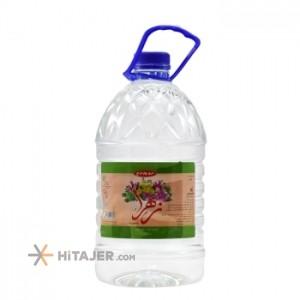 Zahra orange blossom distillate 4 liter
