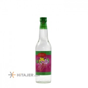 Zahra fumitory distillate 450 cc