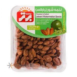 Bartar 120g Jabani seeds