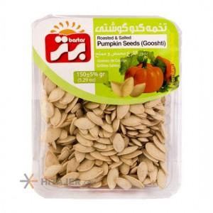 Bartar 150g pumpkin seeds