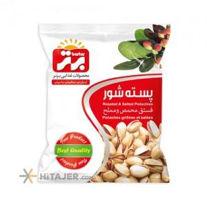 Bartar Salted pistachios 200 g
