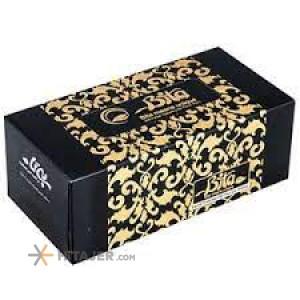 Bita 300 sheets classic napkin in golden box