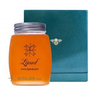 Ligond alfalfa honey 800 g