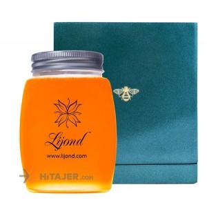 Ligond echinops honey 800 g
