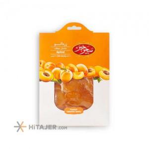 Sahar khiz Dried Apricot 200 g