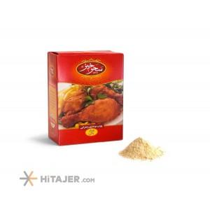 Sahar khiz Saffron Crispy Powder 100 g