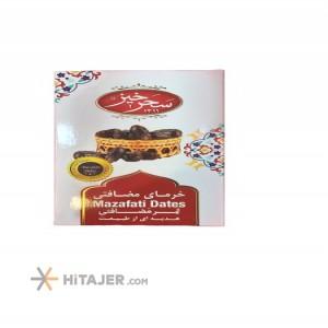 Sahar khiz Mazafati Dates 450 g