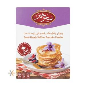 Sahar khiz Saffron Pancake Powder 250 g