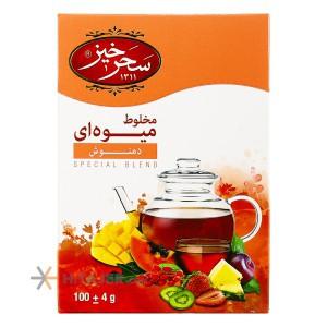Sahar khiz Mixed Fruit Herbal Infusion 100 g