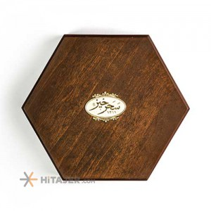 Sahar khiz All Red Saffron,Wooden Box 100 g