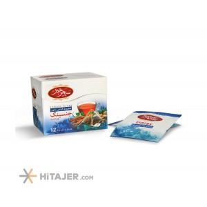 ُSahar khiz Ginseng Herbal Infusion 24 g