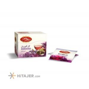 Sahar khiz Borage Herbal Infusion With Lime 24 g