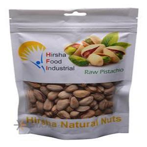 Hirsha raw superior akbari pistachio 175 g