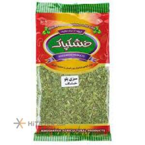 Khoshkpak 70g dried vegtables for rice
