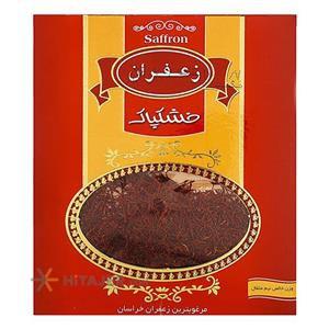 Khoshkpak Sargol saffron 2.3 gr