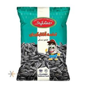 Khoshkpak 120g sunflower seed