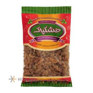 Khoshkpak 450g green raisin