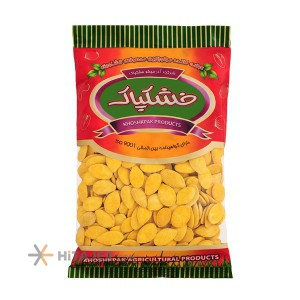 Khoshkpak mashhadi pumpkin seeds 200 g