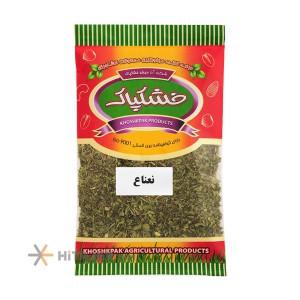 Khoshkpak dried mint 70 g