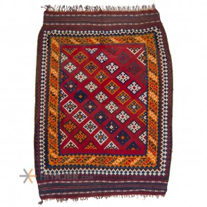 Qashqaie Rug Ref 102237