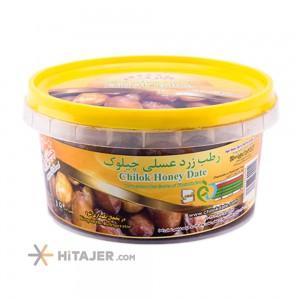 Chilook honey date 900 g