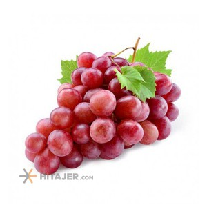 Takestan Seedless red grapes Iran Export Market