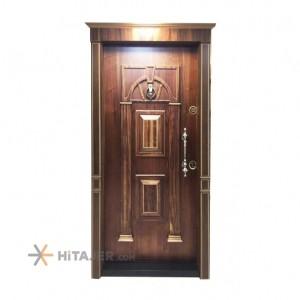 Ana ostad anti theft door code B110