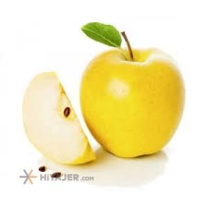 Qazvin yellow apple