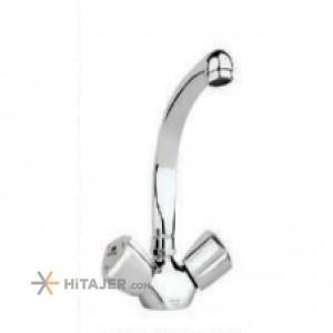 Rassan new casta single base basin faucet