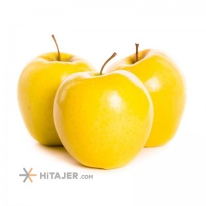Urmia yellow apple Iran Export Market