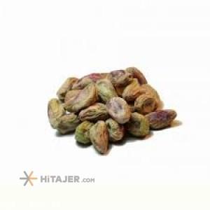 Sirjan Ahmad Aghaei Raw Pistachio Nut Ounce 24