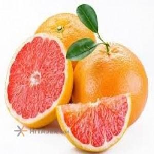 Jiroft grapefruit