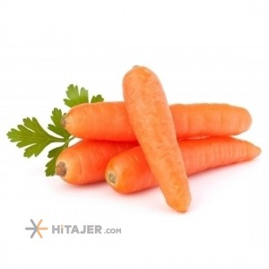 Dezful Carrots