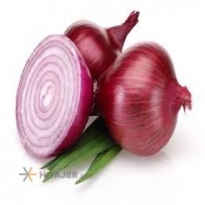 Bonab red onion
