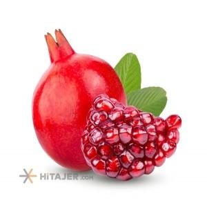 Shiraz Pomegranate Iran Export Market