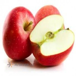 Mahabad red apple