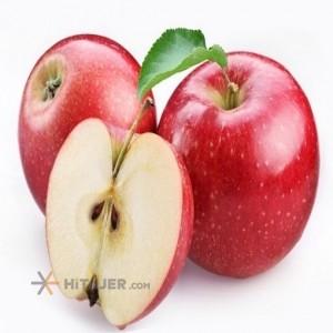 Salmas Red Apple