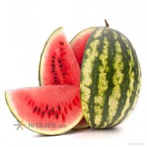 Jask Oval Watermelon Mikado Seed