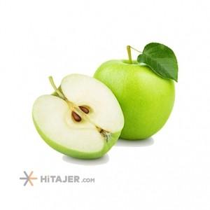 Green Apple Iran Export Market