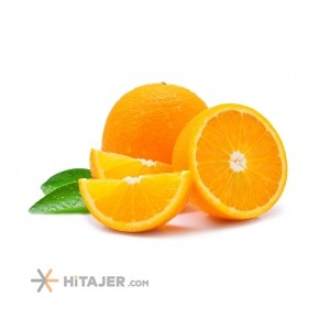 Qaemshahr orange Iran Export Market