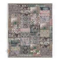Patchwork Machine Carpet 700 Reeds Code EB135