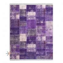 Patchwork Machine Carpet 700 Reeds Code EB138