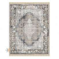 Vintage Machine Carpet 700 Reeds code EB145