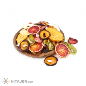 Elin Mixed Dried Fruit