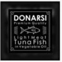 Donarsi Canned Food بازار صادراتی ایران