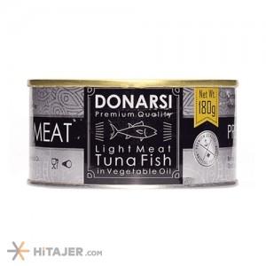 Donarsi tuna fish 180 g