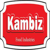Kambiz Food Iran Export Market
