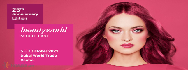 Beauty world Middle East